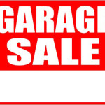The Rules Behind Promoting a Garage Sale
