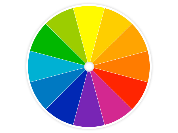 color personality marketing