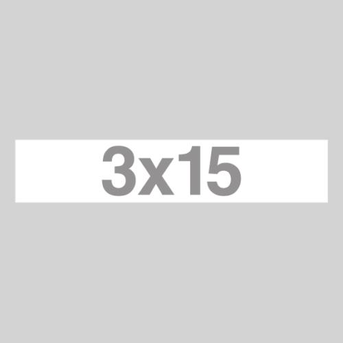 3x15-Banner