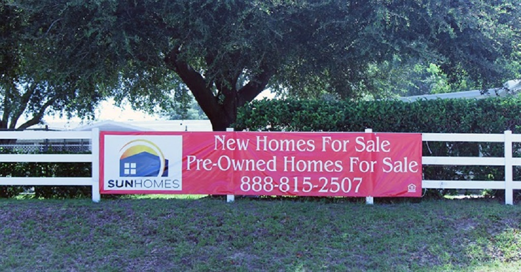 Signage Solutions for Effective Property Management Advertising